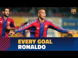 ʁoˈnawdu ˈlwis nɐˈzaɾju dʒi ˈɫĩmɐ; Ronaldo At Inter Milan Where Genius Met Tragedy The Sporting Blog