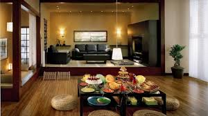 Japanese Living Room Design Japanese Interior Design Living Room Youtube