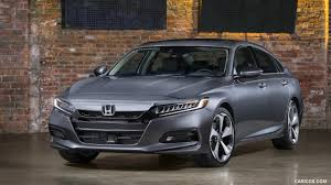 2018 honda wallpaper. brilliant honda 2018 honda accord touring  front wallpaper throughout honda wallpaper o