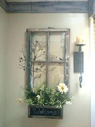 rustic window pane rustic window pane post rustic window pane art rustic window pane distressed