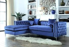 royal blue furniture sectional sofa royal blue sofa grey velvet sectional sofa black royal blue velvet