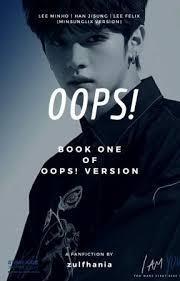 40] Oops Minsunglix Version 404 Ketika Kepercayaan Dipertanyakan Custom Ketika Kepercayaan