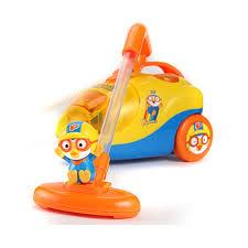 toddler vacuum cleaner that works korea pororo toys pororo house vacuum cleaner for kids child