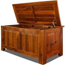wooden storage containers. Wooden Ottoman Storage Boxes With Containers