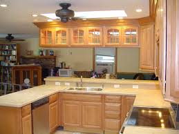 ranch style house kitchen design beautiful xraised ranch remodeling raised ranch kitchen after