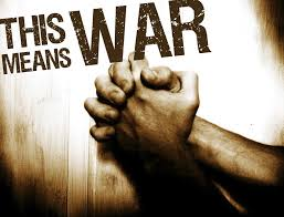 PLEASE - HELP ME FIGHT FOR OUR CHILDREN - USE THE MIGHTY WEAPON OF PRAYER