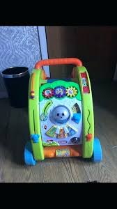 baby play table argos