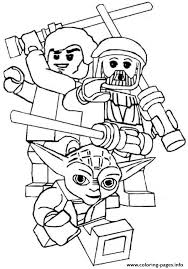 Small Picture star wars printable lego Coloring pages Printable