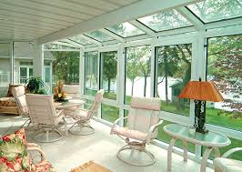 patio enclosures solariums provide floor to ceiling views of the outdoors with glass walls and roofs
