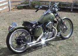 ironhead sportster with bolt on hardtail sporty sporsters