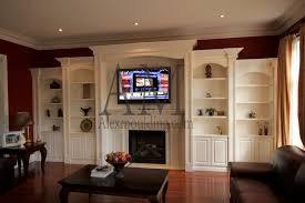 build in wall tv entertainment units