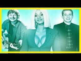 Breaking News Chart Beat Podcast Ed Sheeran Cardi B