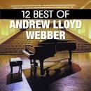 12 Best of Andrew Lloyd Webber
