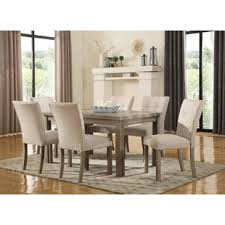 unique dining room furniture. Urban 7 Piece Dining Set Unique Room Furniture G