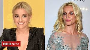 Federline was awarded sole custody. Britney Spears Sister Jamie Lynn Seeks Control Of Singer S Finances Bbc News