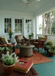 painted wicker furnitureorlando painted wicker furniture porch eclectic with table hammock