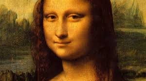 famous paintings in louvre museum