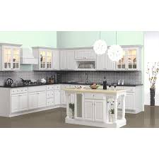 fancy 10x10 white kitchen