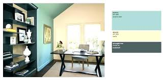 Office paint color schemes Brown Modern Office Paint Colors Professional Office Color Schemes Modern Modern Home Office Paint Colors Tall Dining Room Table Thelaunchlabco Modern Office Paint Colors Professional Office Color Schemes Modern