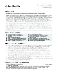 Customer Service Supervisor Resume Awesome Electrician Supervisor Resume Examples Fruityidea Resume