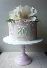 80th Birthday Cake Ideas Tunceliinfo