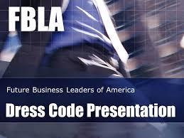 Dress Code Presentation Ppt Video Online Download