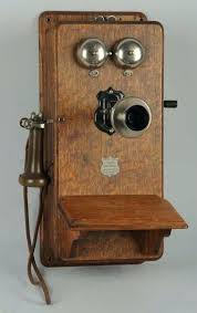 antique wooden wall phone antique wood wall telephone parts antique