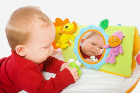 Toys for six month old babies
