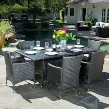 6 person patio dining set home depot patio furniture clearance round glass patio table 6 person patio dining set patio furniture clearance 6 person round