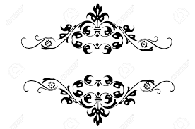 Border Black And White Background Design Black And White Border 10 Background Check All