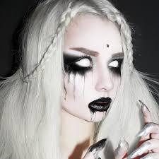 ghostly makeup ghostly makeup