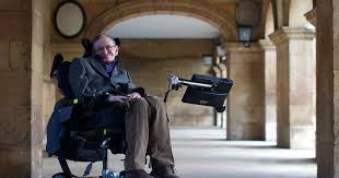 <b>Stephen Hawking</b> had ALS for 55 years. How did he do it?
