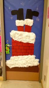 christmas office door decorations. Peerless Christmas Decorated Front Door Backyards Ideas About Decorating Contest Office Decorations D