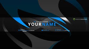 Swift Youtube Channel Banner Template Madmoneybanks