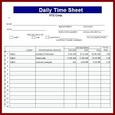 free timesheets templates excel daily timesheet template excel spreadsheet time sheet template excel