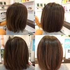 髪が細い膨らむ クセ毛そんなお悩みに新発想美髪矯正ハウオリは