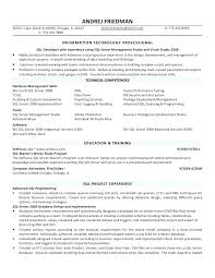 Developer Resume Examples Enchanting Resume Format For Web Designer Android Developer Resume Sample