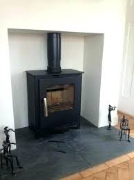 black fireplace hearth photo 8 of 9 stove slate charming fire hearths how to clean a