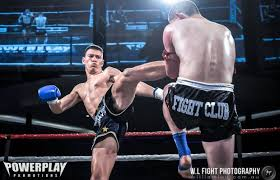 Powerplay Promotions (Promotion) – Page 2 – Fight News Australia