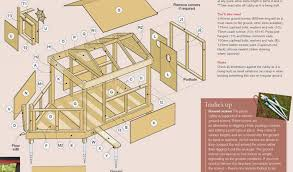entranching cubby house plans build a house plan elegant plans to build wooden cubby house plans