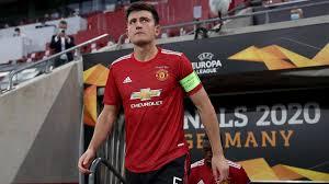 Manchester United: Harry Maguire aus Gewahrsam entlassen - Eurosport
