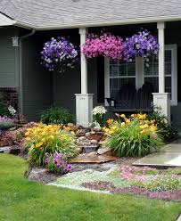 Ranch Creative Solutions And Landscaping Prolandscape Landscaping Ideas 25 Creative Front Yard Landscape Ideas Pictures And Ideas On Pro