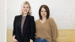 Britt Barkwell and Sasha Johnson | The Strategy