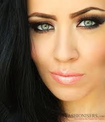 smokey eye makeup video black eyelinerblack smokey eyes makeup tips tutorial 2016 india stan