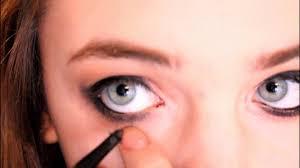 amanda seyfried glamour magazine makeup tutorial