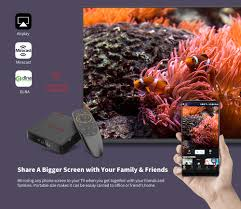 Magicsee N5 NOVA Black EU Plug TV Box Sale, Price & Reviews