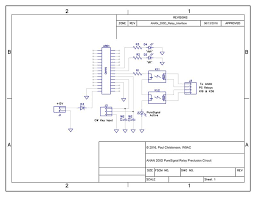 pc pin dpdt relay wiring diagram pc trailer wiring diagram for for making a circuit board relays