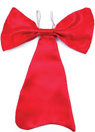 Giant Red Bowtie (The Cat in the Hat)
