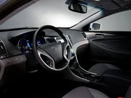 hyundai sonata 2013 hybrid. 2013 hyundai sonata hybrid sedan base 4dr interior