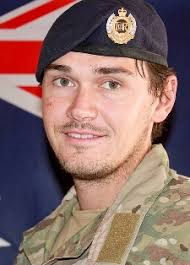 Scott James Smith, Corporal - Young Diggers